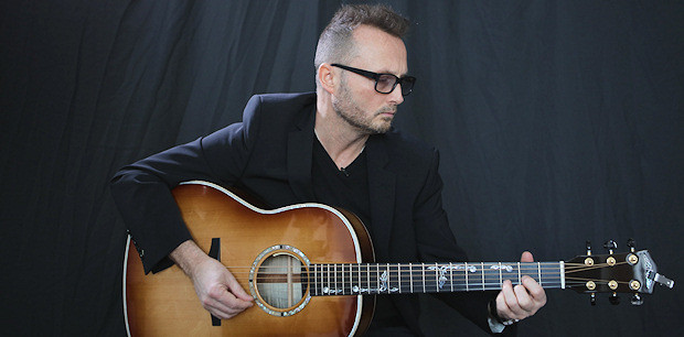 Jim Corr – D300A Custom